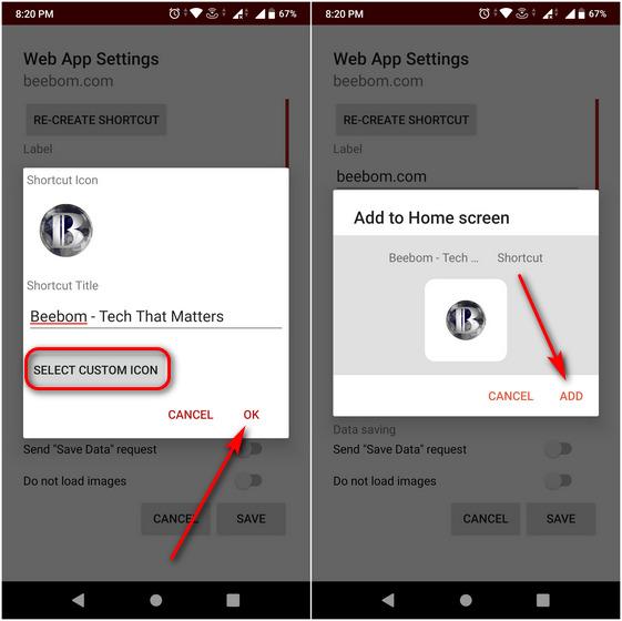 Biến bất kỳ trang web nào thành một ứng dụng Android với Native Alpha