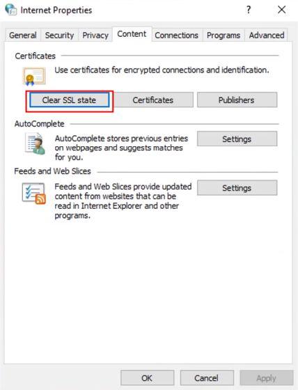 Sửa lỗi chứng chỉ SSL trên Google Chrome (2021)