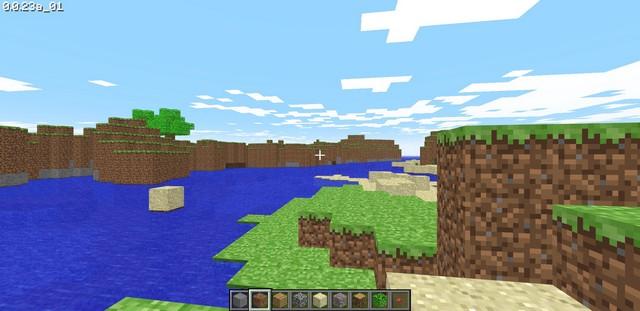 Cách chơi Minecraft trong trình duyệt web của bạn miễn phí