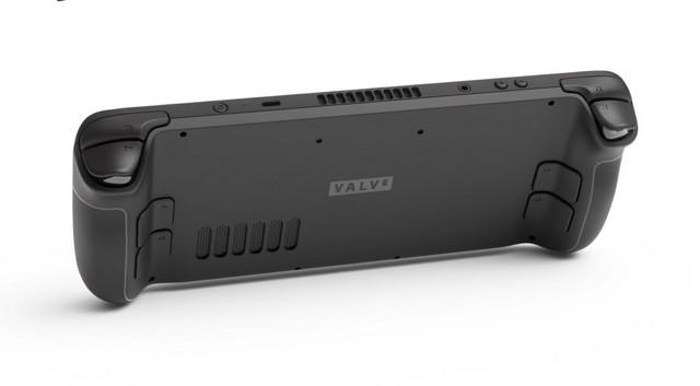 Valve ra mắt một Switch-Bảng điều khiển chơi game giống như Steam Deck