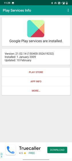 Sửa lỗi không xác minh được trên Android 11 (2021)