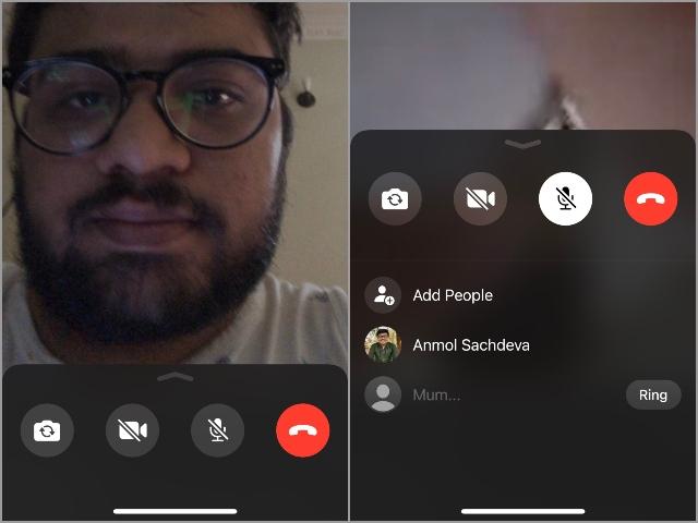 WhatsApp Beta cho iOS Nhận giao diện người dùng cuộc gọi FaceTime mới, các tùy chọn cuộc gọi nhóm có thể tham gia