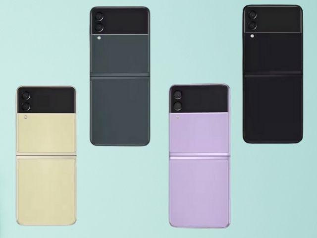 Toàn bộ dòng sản phẩm của sự kiện tiếp theo của Samsung bị rò rỉ trực tuyến