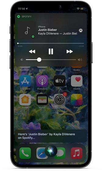 Thay đổi nhạc mặc định trên iOS và iPadOS