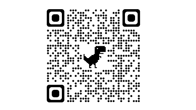 mẫu mã qr