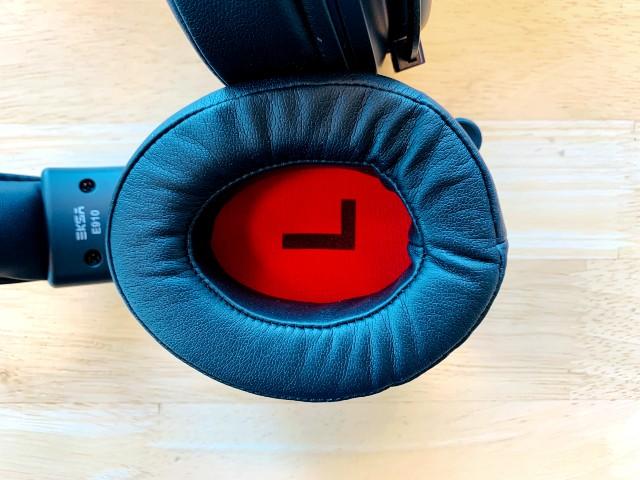 Tai nghe chơi game không dây EKSA E910: Âm thanh vòm, Độ trễ thấp, v.v. với mức giá phải chăng