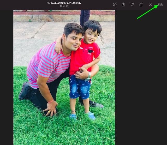 Cách chỉnh sửa hình ảnh bằng ứng dụng Photos trên máy Mac (Hướng dẫn đầy đủ)