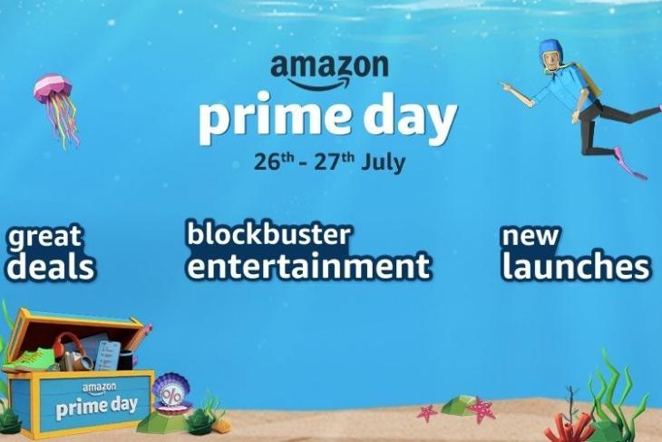 Amazon  Prime Day 2021: Giảm giá máy tính xách tay tốt nhất mà bạn nên xem