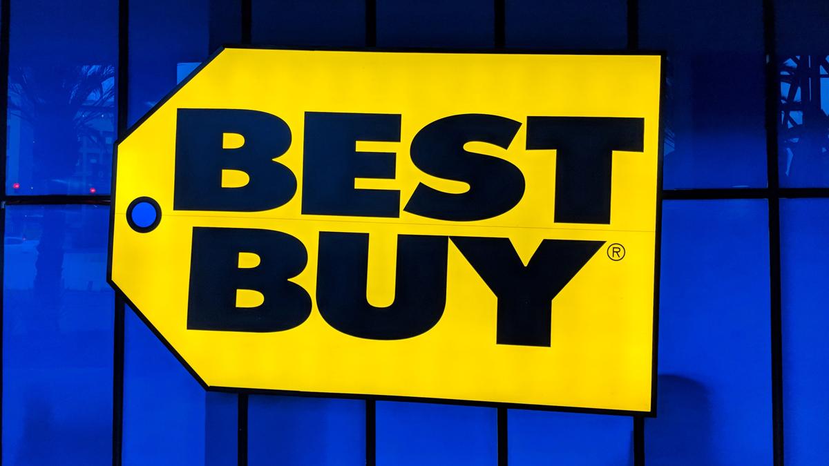 Dấu hiệu logo Best Buy