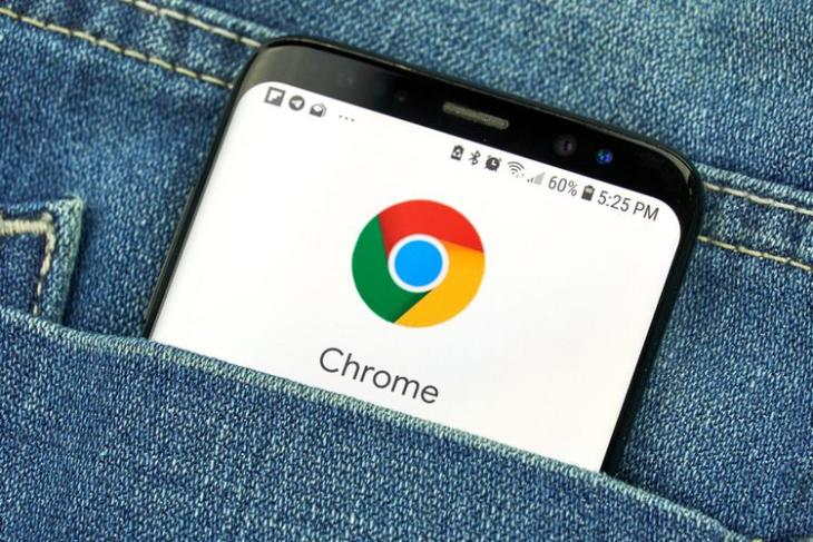 Google Chrome trên Android Now Cho phép bạn 'Xem trước' các trang web