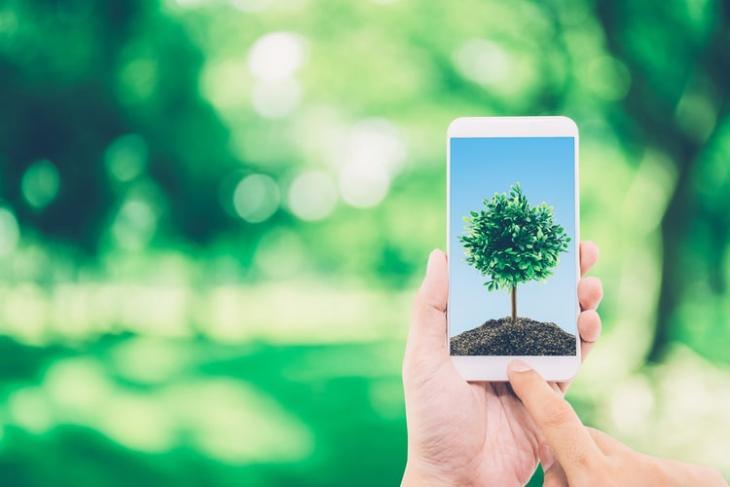 Sáng kiến này nhằm mục đích thúc đẩy kỳ tích của Công nghệ kỹ thuật số bền vững.