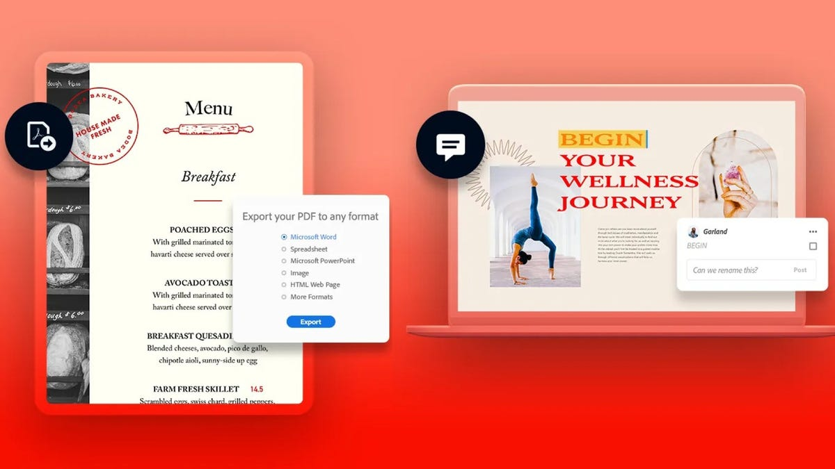 Google Chrome PDF miễn phí