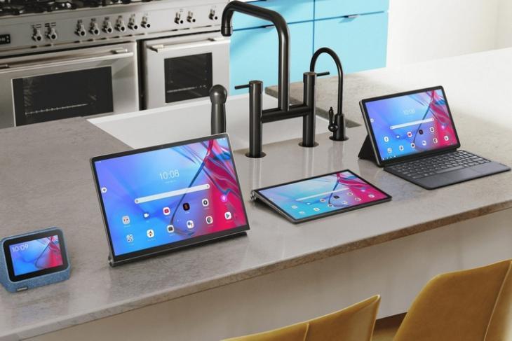 Lenovo ra mắt đồng hồ thông minh 2, Yoga Tab 13 và các máy tính bảng khác