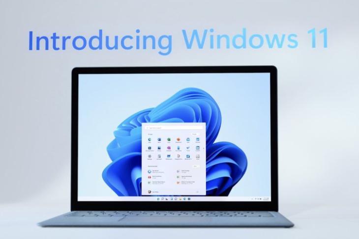 windows  11 ra mắt - ứng dụng whynotwin11 cho biết lý do tại sao PC của bạn không thể chạy Windows 11