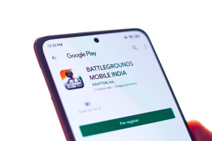 MLA Ấn Độ Yêu cầu Cấm trên Battlegrounds Mobile India
