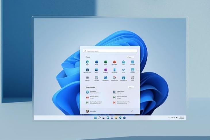 Người đầu tiên Windows 11 Bản dựng xem trước hiện có sẵn để tải xuống