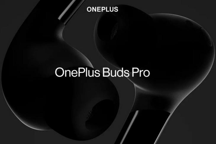 OnePlus Buds Pro có tính năng khử tiếng ồn thích ứng