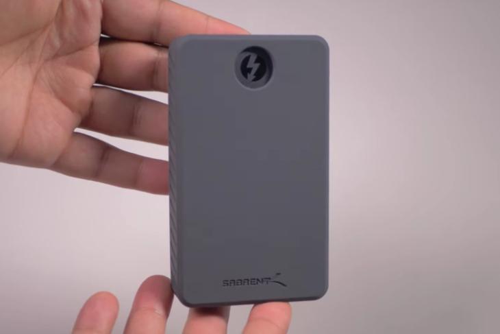 SSD 16TB có giá 3000 đô la