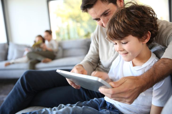 Alexa-Tính năng mới nhất-Giúp-Trẻ em-Cải thiện-Kỹ năng Đọc của Chúng