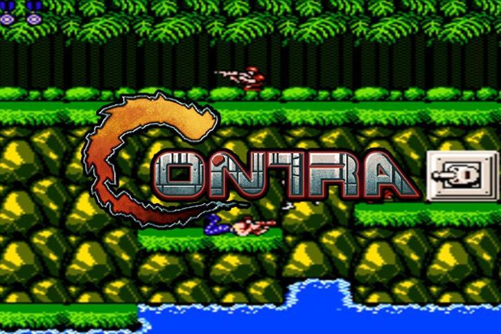 """Trò chơi """"Contra"""" mang tính biểu tượng sẽ ra mắt trên Android và iOS vào tháng tới"""
