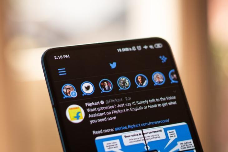 Twitter  Tuyên bố đóng cửa các hạm đội từ tháng 8 3