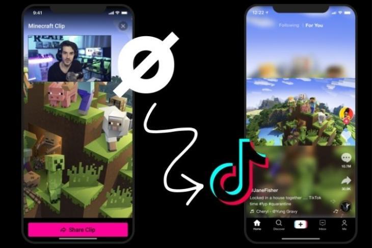 Chuyển đổi ứng dụng mới của Streamlabs Twitch Clip vào TikTok, Instagram Reels Video