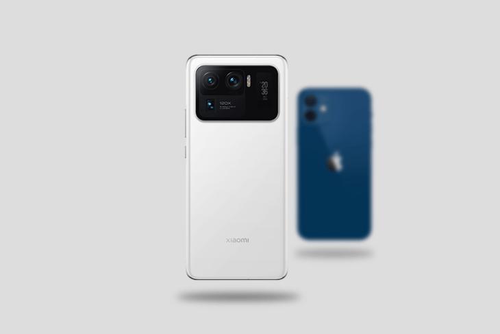 Xiaomi vượt qua Apple trở thành Nhà sản xuất điện thoại lớn thứ hai trên thế giới